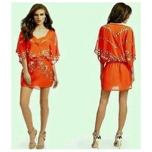 NWT Guess By Marciano Embellished Kaftan Size XS